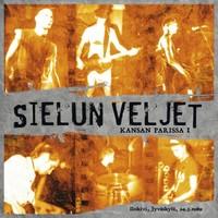 Kansan parissa 1 (live Ilokivi, Jyväskylä 24.5.1989, Poko Rekords/EMI, julkaistu 2008)