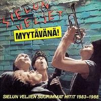 Myytävänä! (Poko Rekords, 1989)